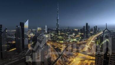 صورة لإمارات العربية المتحدة تقود الابتكار في سوق المدن الذكية العالمية التي تصل قيمتها إلى 546 مليار دولار