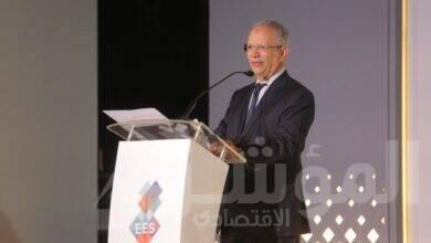 صورة عمرو محفوظ : كورونا فرضت نمطا جديدا ساهم في تحفيز المعاملات والخدمات الرقمية