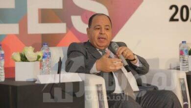 صورة وزير المالية أمام قمة مصر الاقتصادية: مصر واحدة من أفضل دول العالم التي لم تتأثر بأزمة كورونا