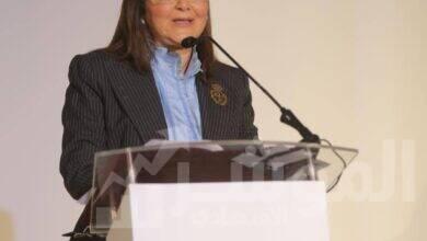 صورة وزيرة التخطيط تفتتح قمة مصر الاقتصادية الثانية بحضور المسئولين وممثلي الشركات الكبرى