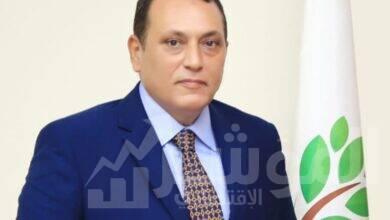 """صورة """"حسام عبد القادر """" الدعم الرئاسى لمشروع المليون ونصف فدان يسرع وتيرة التنمية الزراعية فى مصر"""