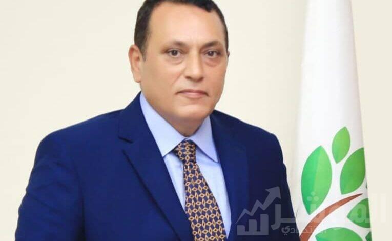 المهندس حسام عبد القادر الخبير الزراعي