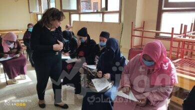 """صورة """" دردشة"""" مبادرة جديدة لبيت العائلة باسيوط ومكتب التنمية الايبارشي EDO"""