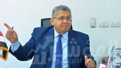 صورة الجامعة المصرية الصينية عضوا باتحاد الجامعات العربية