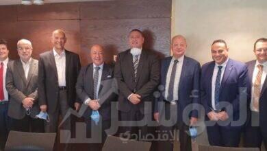 صورة البنك الأهلي المصري يمول مستشفى المحور للعظام والجراحات التخصصية بالسادس من أكتوبر
