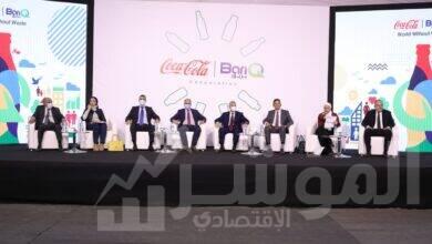 صورة بريق تفتتح أحدث محطة لفرز المخلفات البلاستيكية بالشراكة مع كوكاكولا العالمية
