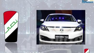 """صورة """"قطاع الأعمال"""" تعيد إحياء """"النصر للسيارات""""  وإنتاج سيارات كهربائية لأول مرة في مصر .. فيديو"""