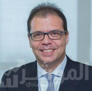 السعيد رئيس مجموعة الاستثمار وأمناء الاستثمار بالبنك الأهلي المصري