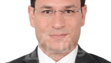 صورة هشام جادالله رئيس مجلسإدارةوعضو منتدب  لأوراسكوم بيراميدز للمشروعات الترفيهية