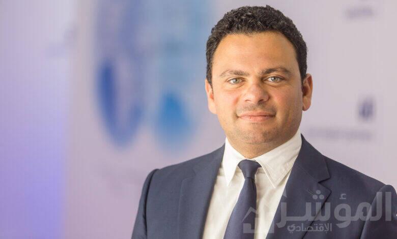 غسان مراد، نائب الرئيس الإقليمي لمنطقة الشرق الأوسط وشمال إفريقيا، يوتلسات