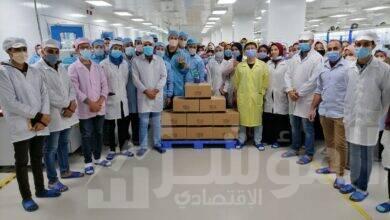 صورة Infinix تعلن إنتاج أول دفعة من هواتفها في مصر