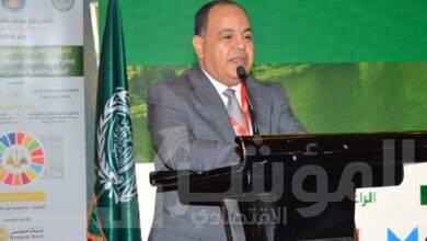 صورة وزير المالية :مصر تمضى بخطى ثابتة على طريق الإصلاح الضريبى