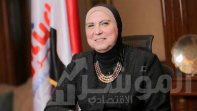 صورة تنفيذ مبادرة علامات تجارية مميزة للصناعات الصغيرة التي تشتهر بها مصر