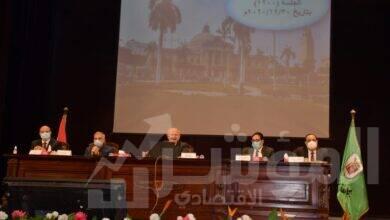 صورة جامعة القاهرة تعلن عن مرشيحها لجوائز الدولة بأنواعها 2020