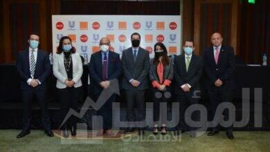 """صورة اورنچ مصر تشارك في مبادرة """"دعم اصحاب الاكشاك مع جيش القطاع الخاص"""" التي اطلقتها كوكاكولا بالتعاون مع شركة يونيليفر"""