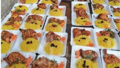 صورة بنك الطعام المصري يوزع 5 ملايين وجبة على 22 محافظة