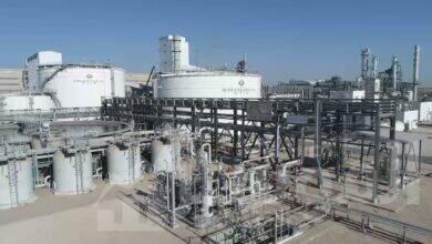 """صورة """"كيما 2"""".. صرح صناعي لإنتاج الأسمدة بصعيد مصر باستثمارات 11.6 مليار جنيه .. فيديو"""