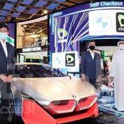 صورة مجموعة BMW توقع مذكرة تفاهم مع شركة اتصالات
