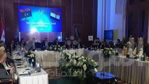 صورة مصر ترحب بالاتفاق الذي تم التوصل إليه اليوم بين الأطراف الليبية في مدينة الغردقة