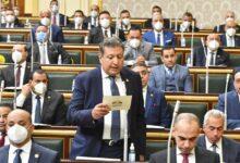 صورة طارق شكري: توقيع السيسي مع سيمنز يؤثر إيجابياً على السوق العقاري