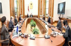 """صورة """" السيسي """" يوجه بتنفيذ مشروع تطوير قرى الريف المصري في إطار شامل ومتكامل التفاصيل"""