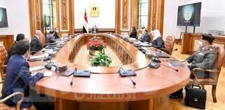 صورة السيسي يتابع المخطط التنفيذي للمشروع القومي لتطوير قرى الريف المصري على مستوى الجمهورية