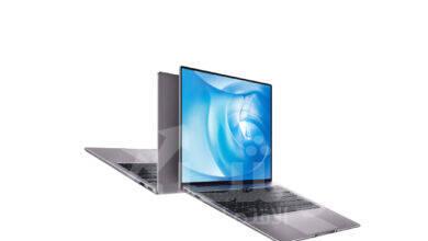 صورة هواوي تحدث ثورة تكنولوجية في عالم الحواسب المحمولة بإطلاقHUAWEI MateBook Xفي مصر