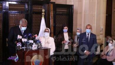 صورة هشام طلعت مصطفى يعلن عن تحمله لتكاليف لقاح ضد فيروس كورونا لـ 2 مليون مواطن