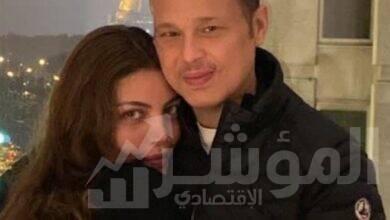 """صورة لمياء حلاوة شقيقة محمد حلاوة لـ ريهام حجاج: """"انتى نور عيلتنا"""""""