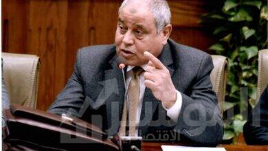 صورة نواب أسيوط ينددون بالتدخل الأمريكى فى الشأن الداخلى المصرى