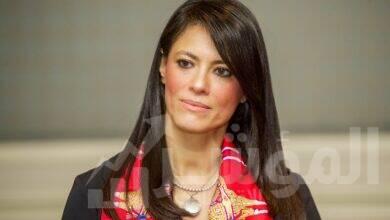 صورة وزيرة التعاون الدولي تشارك في الدورة الرابعة من مؤتمر مبادرة مستقبل الاستثمار في السعودية