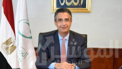 """صورة """" البريدالمصري """" الراعي الرسمي لبطولة كأس العالم لكرة اليد للرجال مصر 2021"""