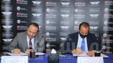 صورة هيلتون جاردن إن تتوسع في القاهرة  بالشراكة مع ليوبارد للتطوير العقاري