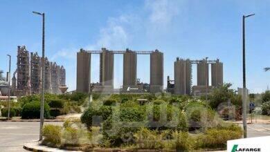 صورة لافارچ مصرتطلق برنامج تعريفى بنظم ومفاهيم التنمية المستدامة