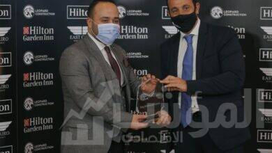 صورة شركة ليوبارد للإنشاءات تتوسع في السوق المصري و تعلن عن شراكتها مع مجموعة هيلتون العالمية
