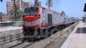 صورة السكة الحديد تدفع  8 قطارات إضافية من 2 فبراير حتى 5 مارس المقبل لدعم السياحة