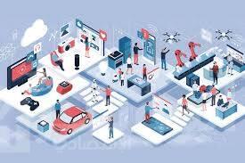 صورة «كيوبك» للحلول التكنولوجية تتعاون مع «فاليفاي» لتقديم حلول شاملة للتحول  الرقمي للسوق مصر