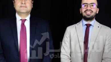 صورة الجمعية المالية تعلن عمرو أبو العزم رئيساً غير تنفيذياً وأحمد عابدين رئيساً تنفيذياً لمجلسها الاستشاري