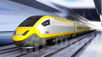 صورة تفاصيل شبكة القطارات السريعة وتكلفتها والبرنامج الزمنى للتنفيذ