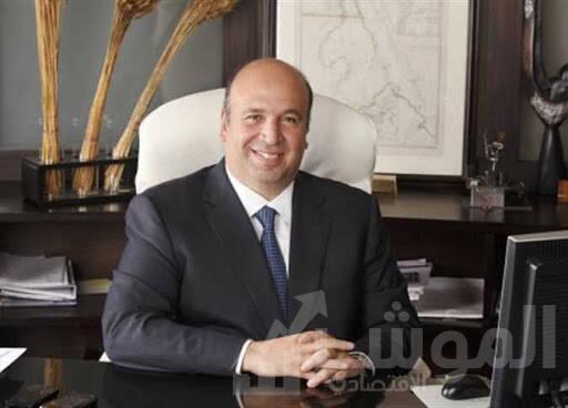 أحمد هيكل، مؤسس ورئيس مجلس إدارة شركة القلعة