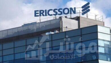 """صورة إريكسون تصنف كإحدى أكثر الشركات استدامة في مؤشر """"كوربوريت نايتس Corporate Knights"""" القاهرة"""