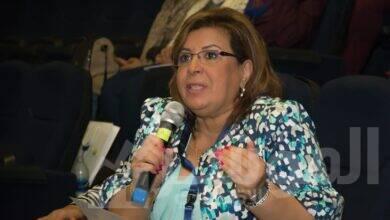 صورة د. يمنى الشريدي: جمعية سيدات أعمال مصر 21 (BWE21) لها دور فاعل في الاقتصاد المصري