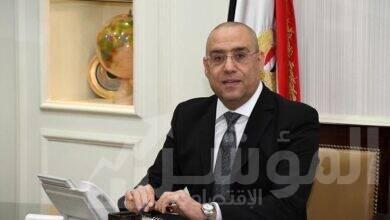 صورة وزير الإسكان: استثمرنا 83 مليار جنيه لتحقيق التنمية الشاملة بصعيد مصر