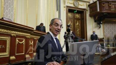 صورة طلعت : تقدم ترتيب مصر 55 مركزا بمؤشر جاهزية الحكومة للذكاء الاصطناعى