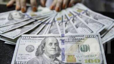 صورة أسعار الدولار فى البنوك اليوم الاثنين 15\2