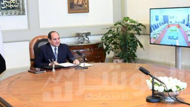 """صورة بسام راضى : الرئيس السيسي يشارك في أعمال الجلسة الافتتاحية """"للمنتدى العربي الاستخباري"""" اليوم"""