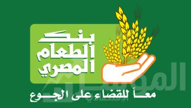 """صورة بنك الطعام المصري يوقع شراكة مع منصة منلى ضمن مبادرة """"الطعام اساس الدفا"""""""