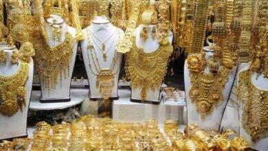 صورة أسعار الذهب اليوم الأحد فى مصر