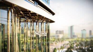 صورة سكاى واى للتطوير العقارى تبدأ استثماراتها في العاصمة الإدارية