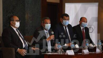 صورة عبد القادر : المصلحة تحرص على مد جسور الثقة مع الجهاز المصرفي
